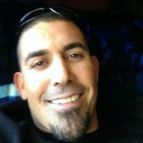 Steven Quiroz