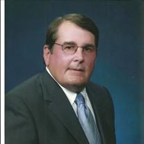 """W.R. """"Rudy"""" Glisson, Jr."""