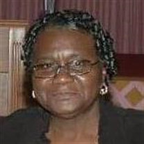 Mrs. Bobby Martin Jackson