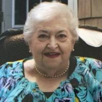 Mrs Mary  Teresa Keegan