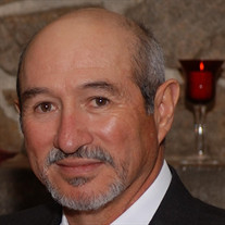 Warren Santistevan