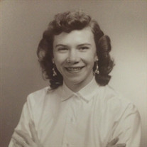 Frances M. Chupp