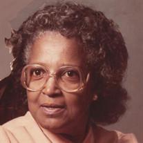 Georgia Ann Rowan