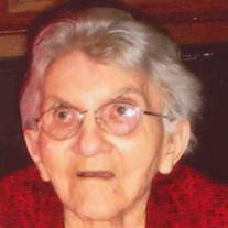 Elizabeth Marcella George