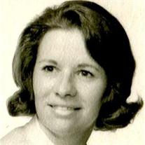 Arlene E. Patterson