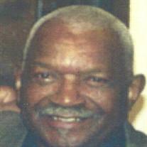 Deacon Johnnie Earl Williams
