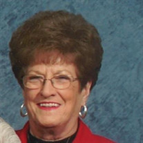 "Margaret   ""Betty"" Wrobleski Kutz"