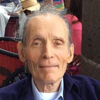 Dr. Edward Vincent De Santis