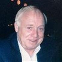 """William """"Bill"""" Eugene Gates"""