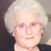 Mrs. Amelia Elizabeth Murphey