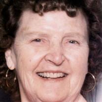 Helen Hagan Sosh