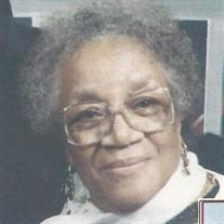 Flora B Smith