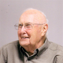 Mr. Charles H. Wecker Jr.
