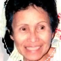 Ramona P. Dela Cruz