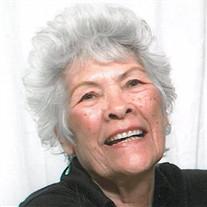 Barbara E. Griego