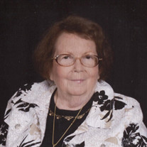 Mrs. Billie Anne Kelley Byrd