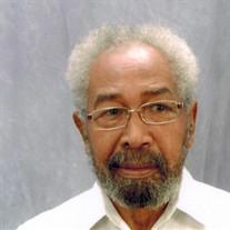Mr. James Earl Roberson