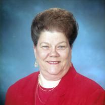 Mrs. Betty J. Sprinkles