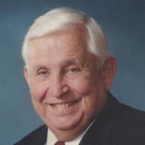 Robert Emery Tucker