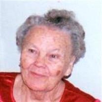 Mrs. Ethel G. Stang