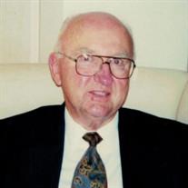Warren T. Scott