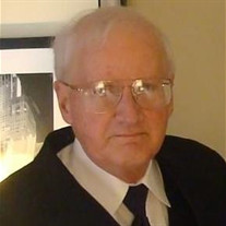 "James F. ""Jim"" Hohnstedt"