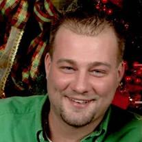Joseph Daniel Trollinger
