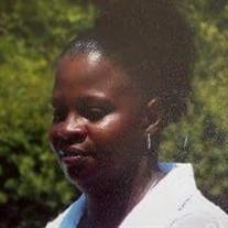 Ms Elmyra Charlene Crawford-Brown