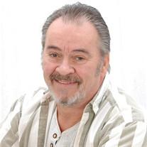 """Mr. Kenneth """"Terry"""" Tidwell"""