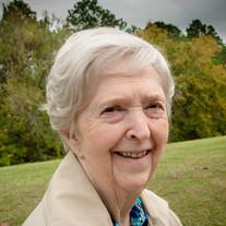 Wanda June Horsley