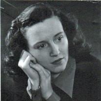 Shirley L. Wubben