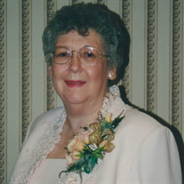 "Elizabeth R. ""Betty"" Elsberry"