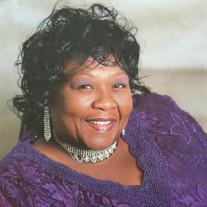 Jennie Mae Bratcher Gainey