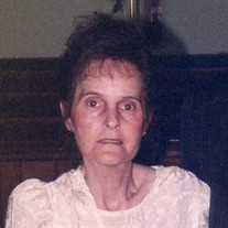 Doris Christine Tripp Mills
