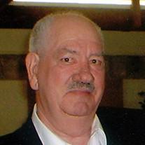 Arvil Robert Garten