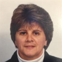 Angie A.  Wellman