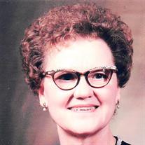 Mary Ellen Barnett