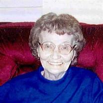 Ruby Marie O'Dell