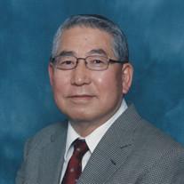 Dr. Whewon Cho