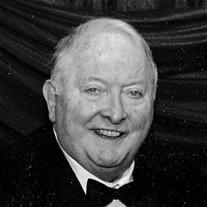 Robert Elliot Wilson