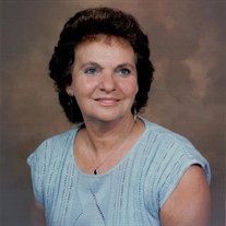 Barbara Ann Smith