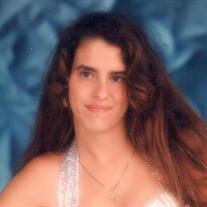 Andrea Jeanette Stevick Pearson