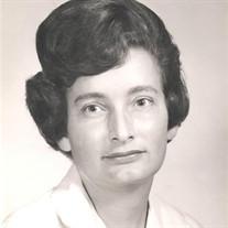 Ethel Mae Walker