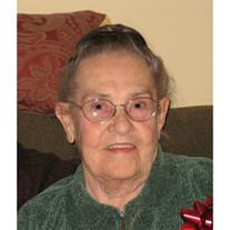 Janet M. Patricia