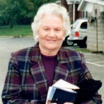 Lillian J. Barnes