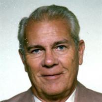 Mr. James Warren Jones