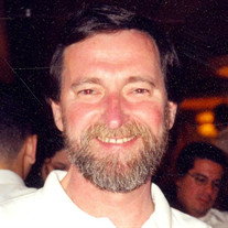 David Peter Scott