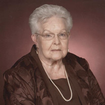 Mrs. Aline Causey Rogers