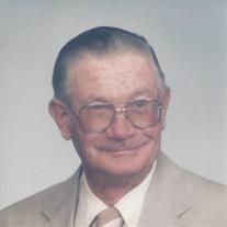 Harold Robert Mein