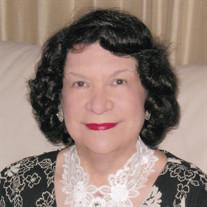 Norma Linda Davis